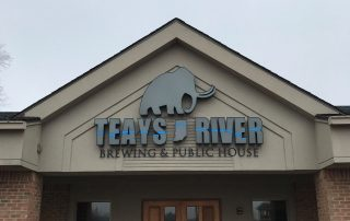 Teays River Brewing