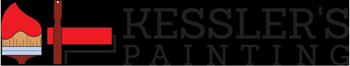 Kessler's Painting Logo